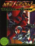 RPG Item: Mekton Zeta Tactical Display