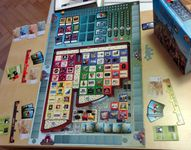 Board Game: ESSEN The Game: SPIEL'13