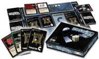 Board Game: The Adventure of Hayabusa