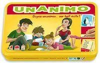 Board Game: Unanimo
