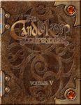 RPG Item: V.5: The Candlekeep Compendium Volume 5