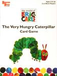 Board Game: The Very Hungry Caterpillar Card Game