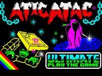 Video Game: Atic Atac