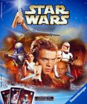 Board Game: Star Wars: Attack of the Clones Card Game