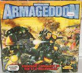 Board Game: Battle for Armageddon