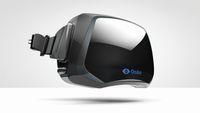 Video Game Hardware: Oculus Rift