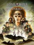 RPG Item: Adventures of the Kai