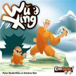 Board Game: WuXing