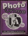 Board Game: Photo Crime