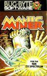 Video Game: Manic Miner