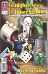 Issue: Knights of the Dinner Table Magazine (Issue 194 - 2012)