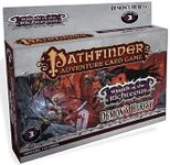 Board Game: Pathfinder Adventure Card Game: Wrath of the Righteous Adventure Deck 3 – Demon's Heresy