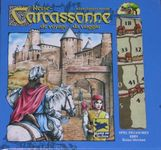 Board Game: Travel Carcassonne