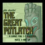 The Great Potlatch (2008)