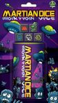 Board Game: Martian Dice