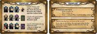 Board Game: Rise of Cthulhu: Dark Secrets