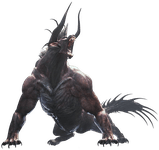 Character: Behemoth (Final Fantasy)