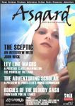 Issue: Asgard (Issue 3 - Oct 2001)