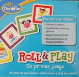 Board Game: Roll & Play