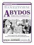 RPG Item: GURPS Banestorm: Abydos