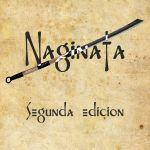 Board Game: Naginata