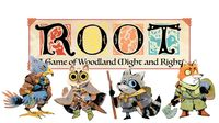 Board Game: Root
