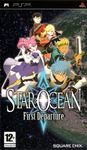 Video Game: Star Ocean: First Departure