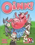 Board Game: Oink!