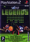 Video Game Compilation: Taito Legends