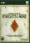 Video Game: The Elder Scrolls IV: Knights of the Nine