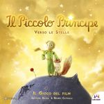 Board Game: The Little Prince: Rising to the Stars