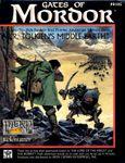 RPG Item: Gates of Mordor