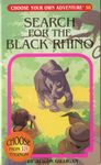 RPG Item: Search for the Black Rhino