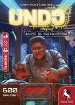 Board Game: UNDO: 600 Seconds
