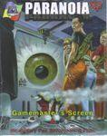 RPG Item: Gamemaster's Screen and Mandatory Fun Enforcement Pack