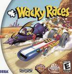 Video Game: Wacky Races