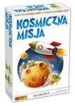 Board Game: Kosmiczna misja