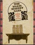 RPG Item: The Brass Monkey Ball