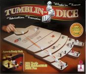 Board Game: Tumblin-Dice