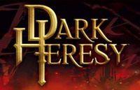 RPG: Dark Heresy (1st Edition)