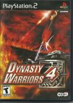 Video Game: Dynasty Warriors 4