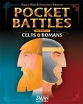 Board Game: Pocket Battles: Celts vs. Romans