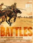 Board Game: White October: The Last Assault on Red Petrograd, October 1919