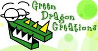 Video Game Publisher: Green Dragon Creations