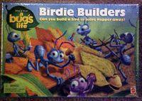 Board Game: A Bug's Life Birdie Builders
