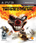Video Game: Twisted Metal (2012)