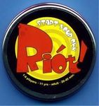 Board Game: Start Your Own Riot!
