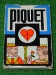 Board Game: Piquet