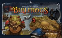Board Game: Bullfrogs