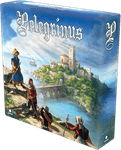 Board Game: Pelegrinus